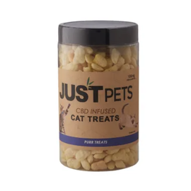 JUST CBD JUST PETS CBD - FOR CAT