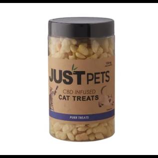 JUST PETS CBD - FOR CAT