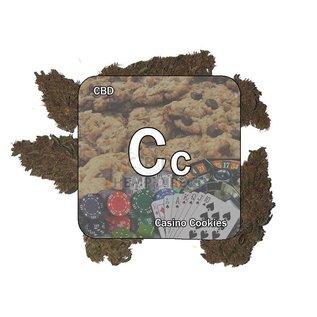 1.5 GRAM BAG CASINO COOKIES