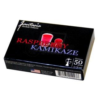 FANTASIA - RASPBERRY KAMIKAZE - 50G