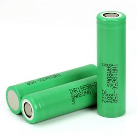 SAMSUNG - 25R - BATTERIES