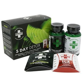 RESCUE 5 DAY DETOX KIT