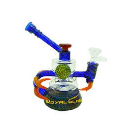 """Royal Glass 6"""""""