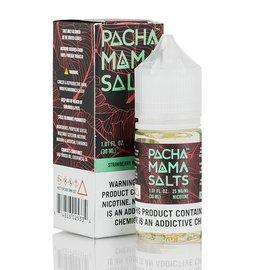 PACHAMAMA STRAWBERRY WATERMELON - PACHAMAMA SALTS
