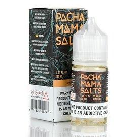 PACHAMAMA ICY MANGO - PACHAMAMA SALTS