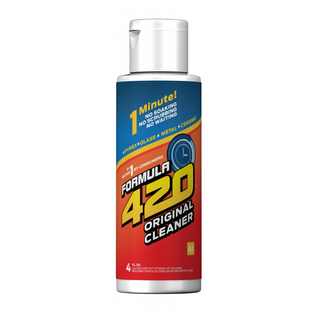 FORMULA CLEANER 4OZ