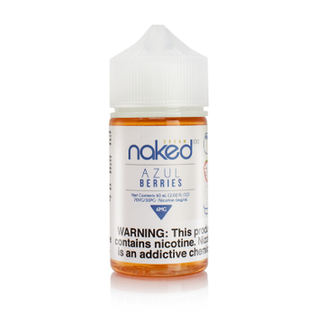NAKED100 NAKED 100 - AZUL BERRIES