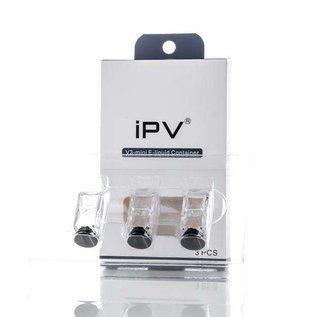 IPV - V3-MINI ELIQUID CONTAINER 3.5ML 3PK