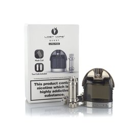 LOSTVAPE LOST VAPE LYRE RECPLACEMENT COIL