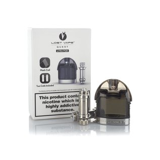 LOST VAPE LYRA REPLACEMENT COIL