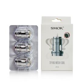 SMOK SMOK TFV16 DUAL MESH .12 OHM