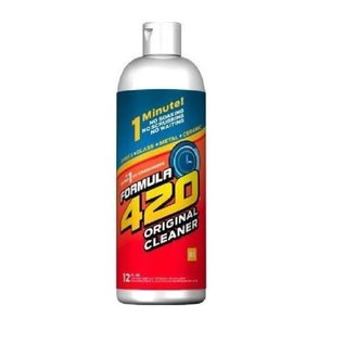 FORMULA CLEANER 2OZ