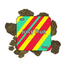 1.5 GRAM BAG JUICY FRUIT