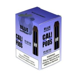 CALI PODS CALI POD DISPOSABLE BLUEBERRY