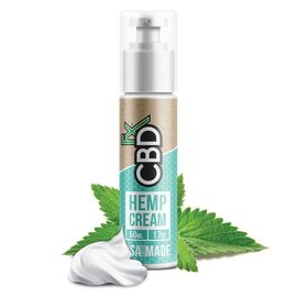 CBDFX CBDFX - HEMP CREAM 150MG