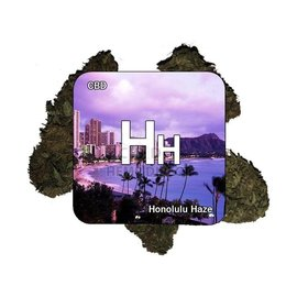 1.5 GRAM BAG HONOLULU HAZE