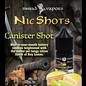 SINBAD NIC SHOTS CANISTER SHOT