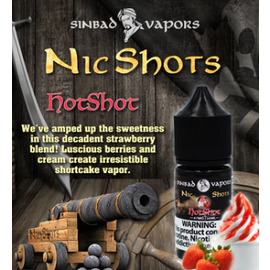 SINBAD NIC SHOTS HOT SHOT