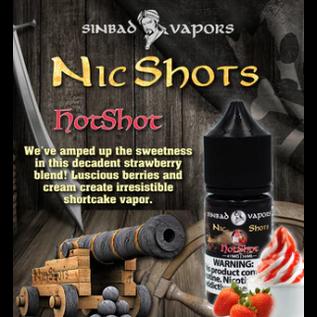 SINBAD NIC SHOTS HOT SHOT