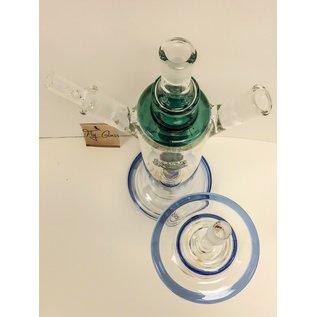 FGFLY GLASS HOOKAH