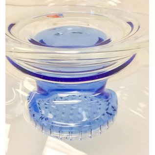 """FLY GLASS FLY GLASS 14"""" WATER PIPE"""