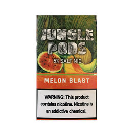 JUNGLE PODS PROMO $10.00!