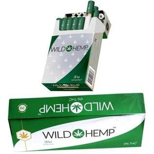 WILD HEMPETTES CBD CIGS SWEET - 10PK CARTON