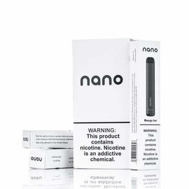 NANO DISPOSABLE VAPE (3PACK)