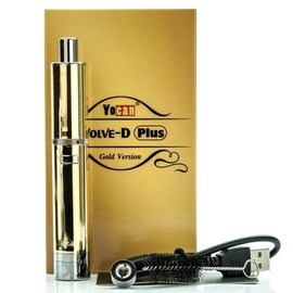 YOCAN YOCAN - EVOLVE D PLUS KIT