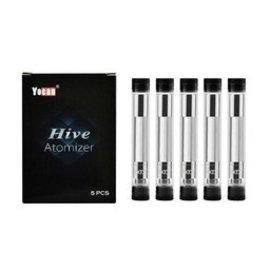 YOCAN - HIVE CONCENTRATE CARTRIDGE 5PK