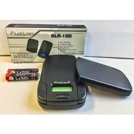 Fuzion - SLR 100