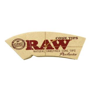 RAW - PERFECTO CONE TIPS