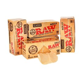 AFG RAW CLASSIC- 3 METER ROLL KING