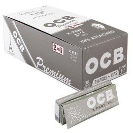 OCB - XPERTS