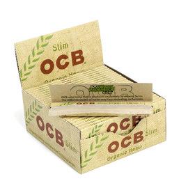 OCB - ORGANIC SLIM