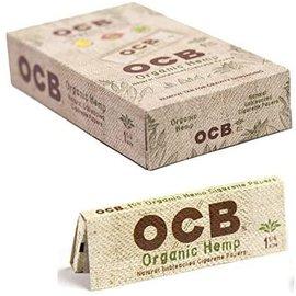 OCB - ORGANIC 1 1/4