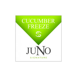 JUNO JUNO - CANCER - 4 PACK PODS - NIC LEVELS: 36 MG/ML