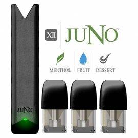JUNO JUNO KIT TWELVE MENTHOL / FRUIT / DESSERT