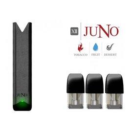 JUNO STARTER KIT TWELVE TOBACCO / FRUIT / DESSERT