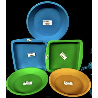 LARGE SILICONE TRAY