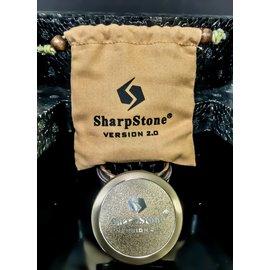 """SHARPSTONE V2 GRINDER 2"""" - BRONZE"""