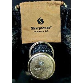 """SHARPSTONE V2 GRINDER 2.5"""" -BRONZE"""