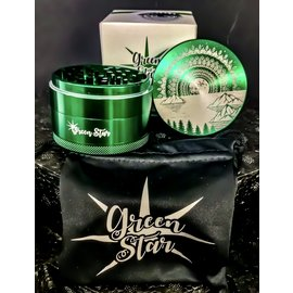 GREEN STAR PREMIUM GRINDER