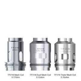 SMOK TFV16 COIL TRIPLE MESH .15
