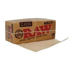 AFG RAW CLASSIC- 3 METER ROLL KING - BOX