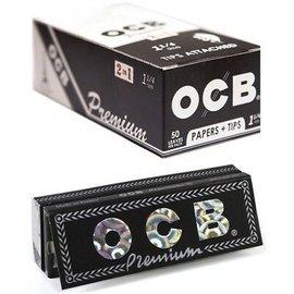 OCB OCB - PREMIUM - 1.25 - BOX