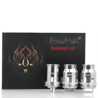 FREEMAX FIRELUKE MESHPRO SERIES .2 DOUBLE BOX