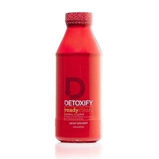20OZ TROPICAL - DETOXIFY READY CLEAN