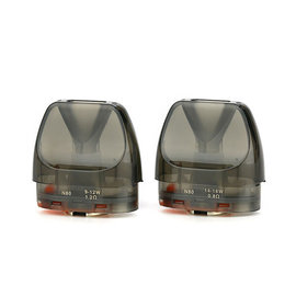 AEGIS POD MOD REPLACEMENT POD (NO COIL) - 2PK