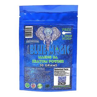 BLUEMAGIC BLUE MAGIC 30 GRAM